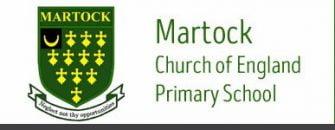 Martock C of E Primary