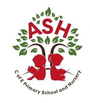Ash C of E Primary School